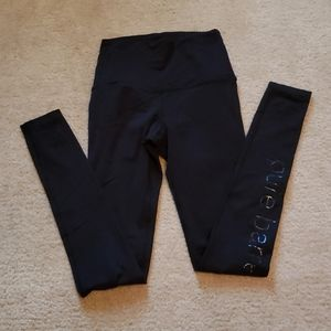 Pure Barre by Splits59 Legging